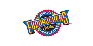Fuddruckers Hamburgers Logo