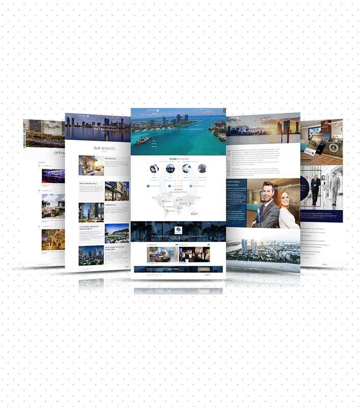 website-optimar-mockups